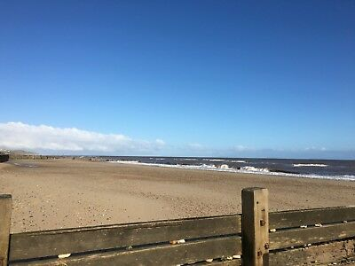 Tides, Bacton, Tues 17th Sept, dog friendly cottage, free wifi, short break