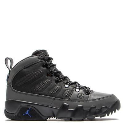 cd6732e45c9f6b Air Jordan 9 Retro Boot Nrg Aj Ix Ar4491 001 Black concord - Water Resistant