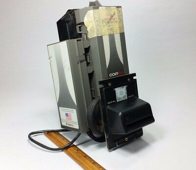 Coinco MAG52BX Coin Acceptor Bill validator MDB vending snack soda FOR PARTS