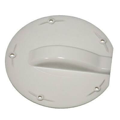 King Coax Cable Entry Cover Plate #CE2000