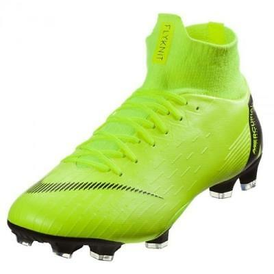 superior quality 307a0 fed67 NIKE MERCURIAL SUPERFLY 6 Pro FG Men's Soccer Cleats Shoes AH7368-701 1810