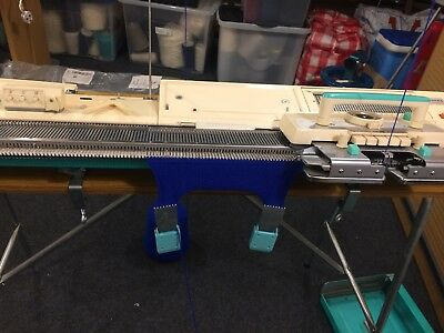 Jones Brother KH 800 Knitting Machine