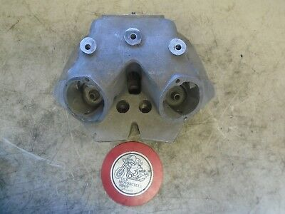 Norton 750 Commando Cylinder Head Oem 06-0388