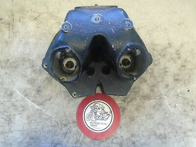 Norton 750 Commando Cylinder Head