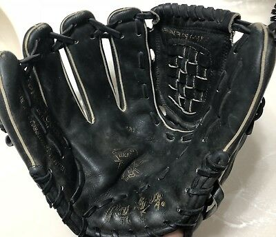 Rawlings PRO-1000BFB - Heart Of The Hide HOH- Gold Glove - 12 Inch - Left Throw