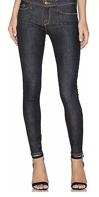 5e2764ae1425d FRAME LE SKINNY de Jeanne Jeans with Release Cuffs Size 31 -  29.99 ...