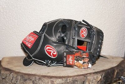 RAWLINGS HEART OF THE Jose Reyes 11.25 New With Tags