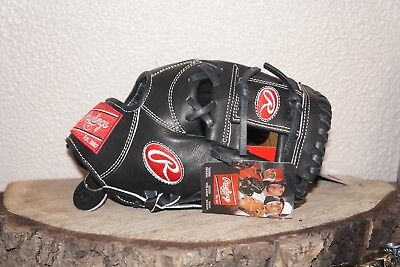 Rawlings Heart of The Hide 11.25 New With Tags Jose Reyes