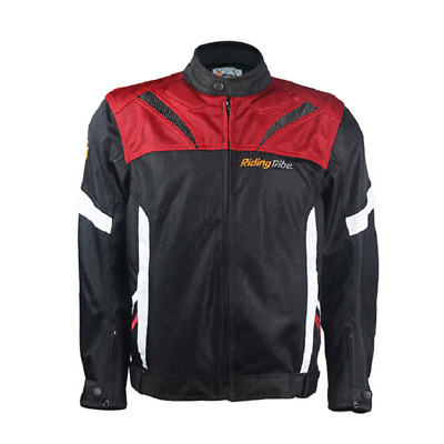 Mens Motorcycle Riding Suit Camping Racing Suit Breathable Quick Drying M-XXXL