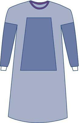 Sterile Fabric-Reinforced Eclipse Surgical Gowns