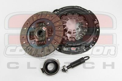 Competition Clutch Stage 2 Kupplung - Mazda MX5 NA / NB 1.8L BP