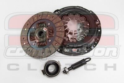 Competition Clutch Stage 2 Kupplung - Subaru WRX STI 2.5T 6-Gang Pull  240mm 04+