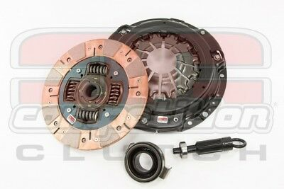 Competition Clutch Stage 3 - Chevrolet LS1, LS2, LS3