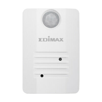NEW SME-WS-2002P WS-2002P, EDIMAX SMART WIRELESS PIR MOTION SENSOR (LS).e.