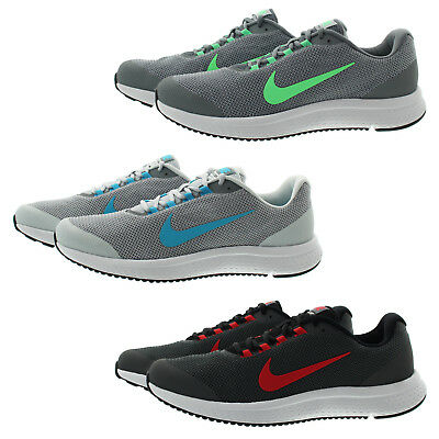 a9d0a80300a37 Nike 898464 Mens Runallday Running Athletic Active Low Top Shoes Sneakers