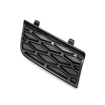 Black Front Bumper Air Inlet Grille Cover LH For Range Rover 06-09 DXB500350PUY