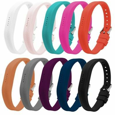 For Fitbit Flex 2 Strap Band Wristband Buckle Strap
