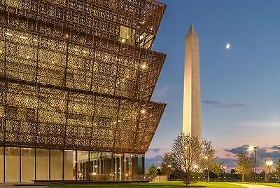February NMAAHC National Museum of African American History & Culture Tickets