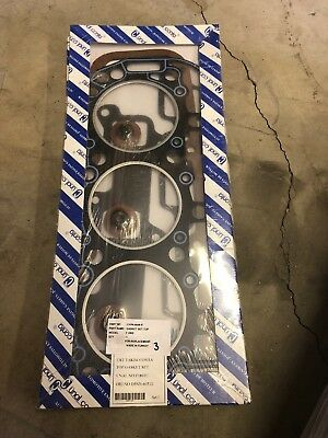 CFPN6008B HEAD GASKET SET Fits Ford Tractor 3 Cyl. 4000 / 4600