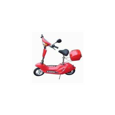 E-SCOOTER ES-206 - Electric Scooter 250W - Rosso