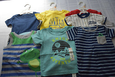 New 13 Pc. Lot Of Baby Boy Clothes 12-18 Months Nwt $136