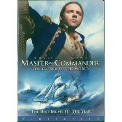 Master and Commander The Far Side if the World