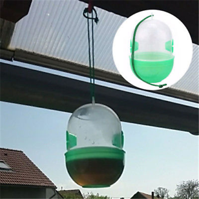 Wasp Fly Trap Catcher Beekeeping Equipment Tools for Wasps Bees Hornet