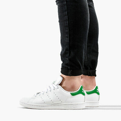 Chaussures Hommes Sneakers Adidas Stan Smith Typ [M20324]