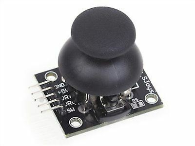 5Pcs 5Pin Joystick Breakout Module Shield For PS2 Joystick Game Controller ma