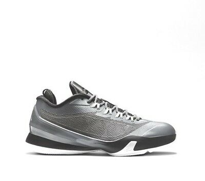 best sneakers e0440 a1d1c Nike Air Jordan Cp3.viii Bg Gs Cool Grey Black Cp3 Y Grade School 684876