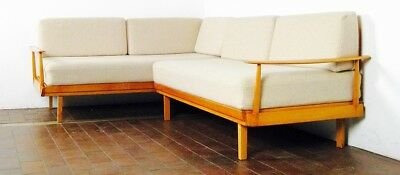 "****** Canapé 5 Places Modulable ""design Scandinave"" ******"