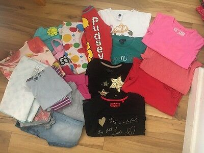 GIRLS 6-7yrs BUNDLE. EXCELLENT CONDITION. 20 ITEMS