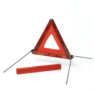 Genuine Honda Accessory Warning Triangle ( ** Ideal For Holiday's ** )