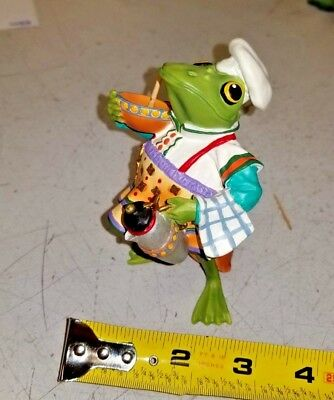 County Cook Camelot frogs collection ...!!!!! FREE SHIPPING !!!!!!!.