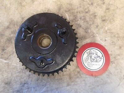 Norton Commando Brake Drum / Sprocket Oem 06-2764