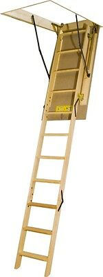 Attic Stairs, Attic Steps, Folding Stairs, Space-Saver Stairs/60x120cm
