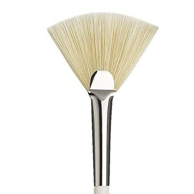 Quality Fan Mask Brush