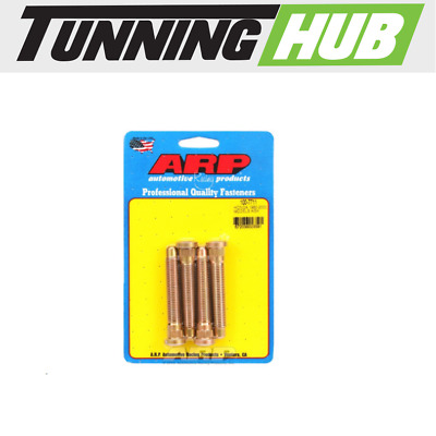 ARP 80-00 Honda M12x2.85inch 5 Wheel Stud Kit 100-7712