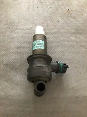 Vapor Canister Purge Solenoid FORD OEM XR3Z-9F945-AA