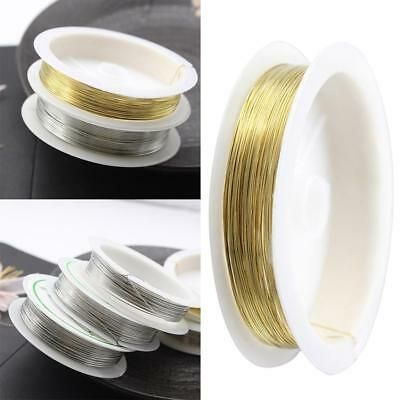 0.2-1mm Wholesale Lot Soft Copper Wire/Wire line DIY Jewelry-Making