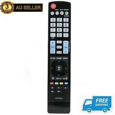NEW Replaced Remote Control AKB73615316 for LG TV 42LM5800 32LS3400 32CS460