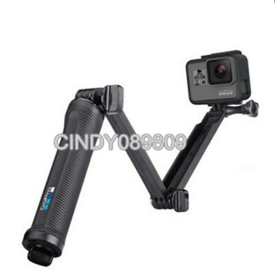 Original For GoPro 3-Way Grip Arm Tripod Custom SetupPerfect for any GoPro Model