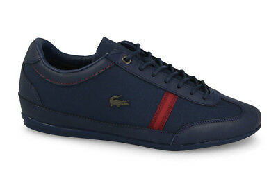 1736cam00565a5 318 Chaussures Hommes Lacoste Sneakers Misano eWH9ID2EY
