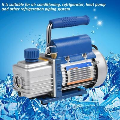 FY-1H-N 150W 220V Mini Portable Air Vacuum Pump Air Conditioning/Refrigerator
