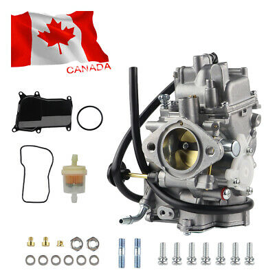 FOR Yamaha Kodiak 400 Carburetor YFM 400 4x4 4WD Carb ATV YFM400 1993 1994 1995