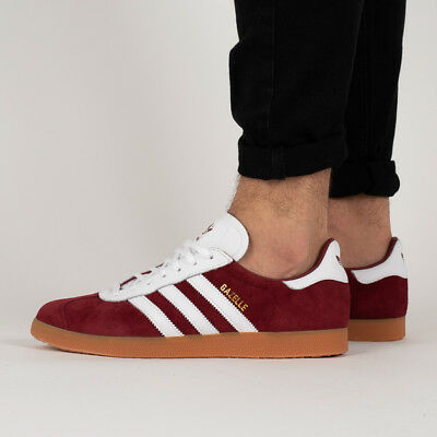 info for a13d2 2b3f5 Chaussures Hommes Sneakers Adidas Originals Gazelle  Aq0878