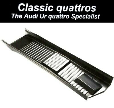 New Scuttle Cover/ Water Deflector Audi Ur Quattro Turbo Coupe/coupe/80/90