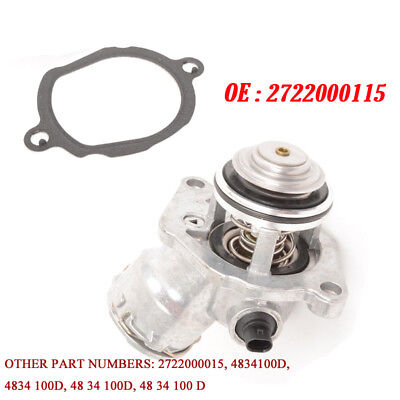 URO Parts 2722000415 Thermostat Assembly