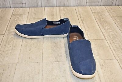 03f3bc58479 TOMS DECONSTRUCTED ALPARGATA Rope Men s Vegan Olive Washed Canvas ...
