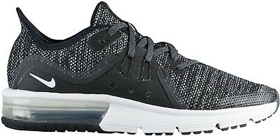 NIKE LITTLE KIDS' AIR MAX SEQUENT 3 PS Shoes Black